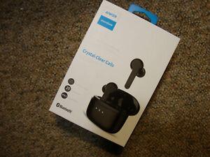 Anker Soundcore Liberty Air True-Wireless Earphones w/ Charging Case (black)