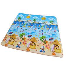 Style home Kinderteppich Puzzlematte Krabbeldecke Kinder Spielmatte 200x180cm