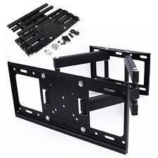 LCD LED TV Fernseher 3D Wand-Halter Wandhalterung neigbar schwenkbar 26-55 Zoll
