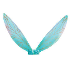 PRETTY PIXIE WINGS ADULT SIZE FAIRY TALE FANCY DRESS PARTY ACCESSORY