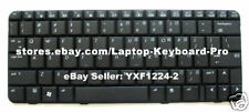 Keyboard for HP Pavilion tx1000 tx1100 tx1200 tx1400 - US English