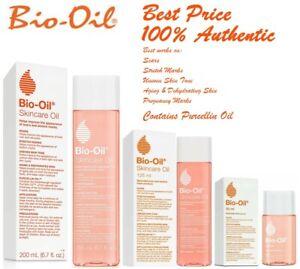 Bio Skincare Specialist Scars Marks Stretch Acne Blemish 60 ml 125 ml 200 ml