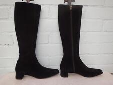 Hobbs Zip Suede Boots for Women