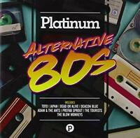 Platinum Alternative 80s [CD]
