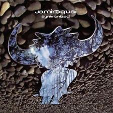Jamiroquai - Synkronized (NEW VINYL LP)