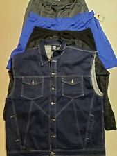 Clothing lot of Mens Size 4XL