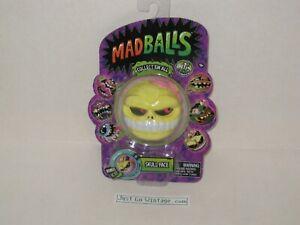 Madballs Skull Face Series 1 Just Play 2016 BRAND NEW, FACTORY SEALED, NIP, CIB
