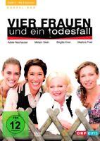 Vier Frauen und ein Todesfall - Die komplette 5. Staffel             | DVD | 205