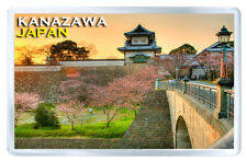Kanazawa Japan Fridge Magnet Souvenir Magnet Kühlschrank