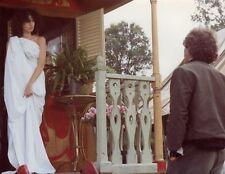 SEXY DAYLE HADDON LE DERNIER AMANT ROMANTIQUE 1978 VINTAGE PHOTO ORIGINAL #7