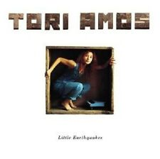 "Tori Amos ""Little Earthquakes"" CD NUOVO"