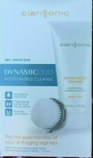 Clarisonic Dynamic Duo Moisturizing  Hydro Cleanser & Cashmere Brush Head NEW
