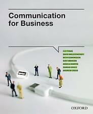 Communication for Business by Beth Edmondson, Andrew Creed, Liz Tynan, Don...