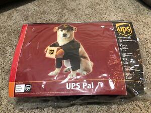 UPS Pal Dog Costume - Small