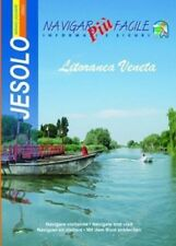 NAVIGAR più FACILE: carta nautico-turistica LITORANEA VENETA