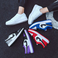 Mens Womens A Couple Skateboard Shoes Casual Air 1 Shoes Athletic Sneakers