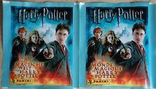 Die Magische Welt von Harry Potter / 10 Sticker aussuchen  / Panini