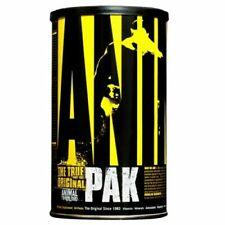 Universal Animal Pak44 Packs Mens Multivitamin Vitamins Minerals Complex Antiox