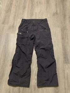 The North Face Hyvent Insulated Snowboard / Skiing Pants, Men's Large