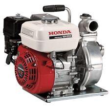 """Motopompa Honda WH 20 X Acque chiare 2"""" portata 500 l/min prevalenza totale 50 m"""