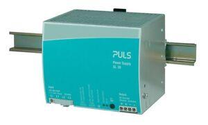 Puls Power Netzteil Schaltnetzteil Puls SL 20.310 24V DC 20A NEU !!! *