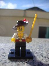 Minifiguras de LEGO Serie 12