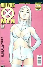 X-MEN vol. 2 - nº 75