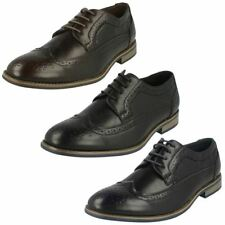 Zapatos informales de hombre Mavericks sintético