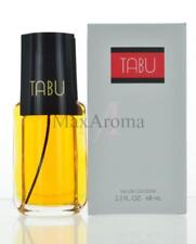 Tabu By Dana For Women Eau De Cologne 2.3oz /68 ML Spray