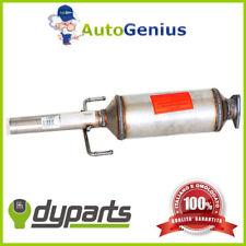 FILTRO ANTIPARTICOLATO FAP FIAT 500 PANDA 1.3 D Multijet 06> EURO5 DYPARTS 12357
