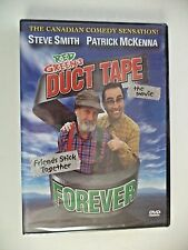 Red Green - Duct Tape Forever The Movie DVD 2003 Brand NEW!!!!!!