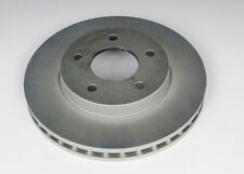 ACDelco 177-897 Front Disc Brake Rotor