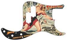 P Bass Precision Pickguard Custom Fender 13 Hole Guitar Valley of Creation