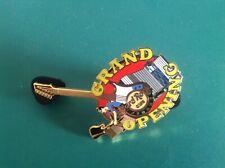Hard Rock Cafe Pin Grand Opening - Penang