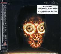 MEW-VISUALS-JAPAN CD BONUS TRACK F54