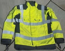 More details for ballyclare limited firefighters technical / rtc jacket