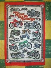 Harley Indian Triumph BSA Motorcycle Collector Flag