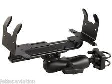 RAM Mobile Laptop Printer Mount for HP-450, HP-470, Epson WF-100 Printers