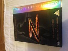 The Mask of Zorro/the Legend of Zorro [DVD] - DVD  TQVG The Cheap Fast Free Post
