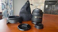 Nikon AF-S NIKKOR 24-120mm f/4G ED VR - great condition