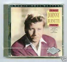 Johnny Burnette/The Best Of... (UK/Sealed)