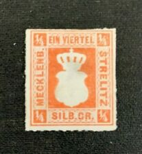 Germany Stamp MNG/To