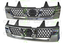 TO SUIT NISSAN NAVARA D22 UTE  GRILLE 10/01 to 12/15