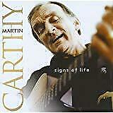 Martin Carthy - Signs Of Life (NEW CD)