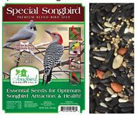 Premium Special Songbird Wild Bird Seed, Special Songbird, 20 lb