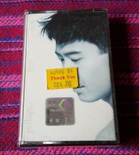 Leon Lai ( 黎明 ) ~ Perhaps ... ( Malaysia Press ) Cassette