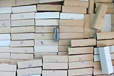 6N6P / ECC99 / E182CC GOLD GRID TUBE NOS NIB Double Triode NEVZ  lot 50pcs 70s`