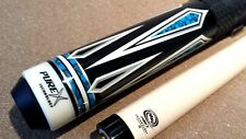 NEW Pure X Pool Cue HXT62 Choice 12.75 or 11.75 HXT Shaft Kamui Black Soft Tip!