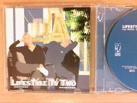RARE CD COLLECTION DE WOLFE / LIFESTYLE TV TWO / EXCELLENT ETAT