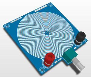 Bifilar Radionics Antenna
